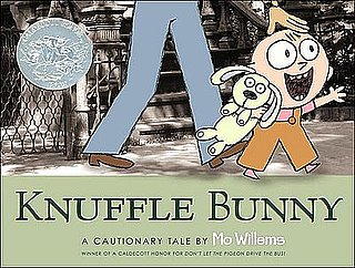 Texts and Tunes:  Knuffle Bunny
