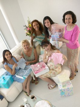 Jewish Baby Shower Superstitions