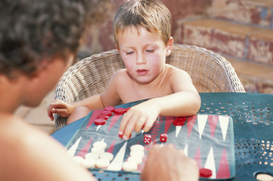 15 Favorite Family Board Games