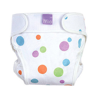 Cloth Diapers Cut Expenses