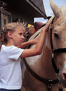 Dude Ranch Resorts for Families