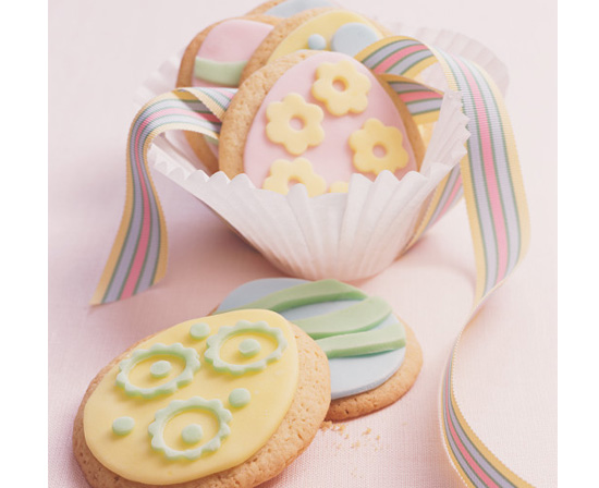 Bake Spring Treats
