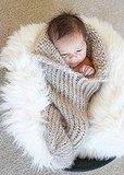 Prop Baby Cocoons