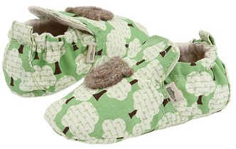 Hemp Infant Booties