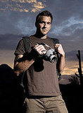 The Night's Brandon McMillan Sheds Light on His Wild Side