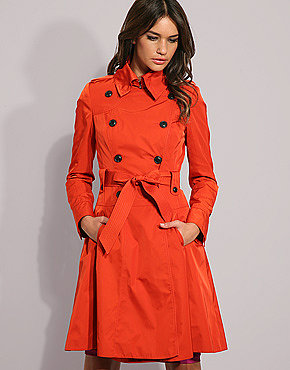 Karen Millen Evening Coat