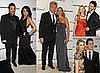 Photos of Elton John&#039;s Oscars Party Featuring Jordan, Peter Andre, Gordon Ramsay, Victoria Beckham, Claire Danes, Hugh Dancy
