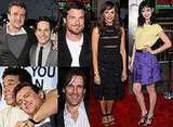Photos From LA I Love You Man Premiere, Jason Segel, Paul Rudd, Jon Hamm, Jason Bateman, Rashida Jones, Krysten Ritter