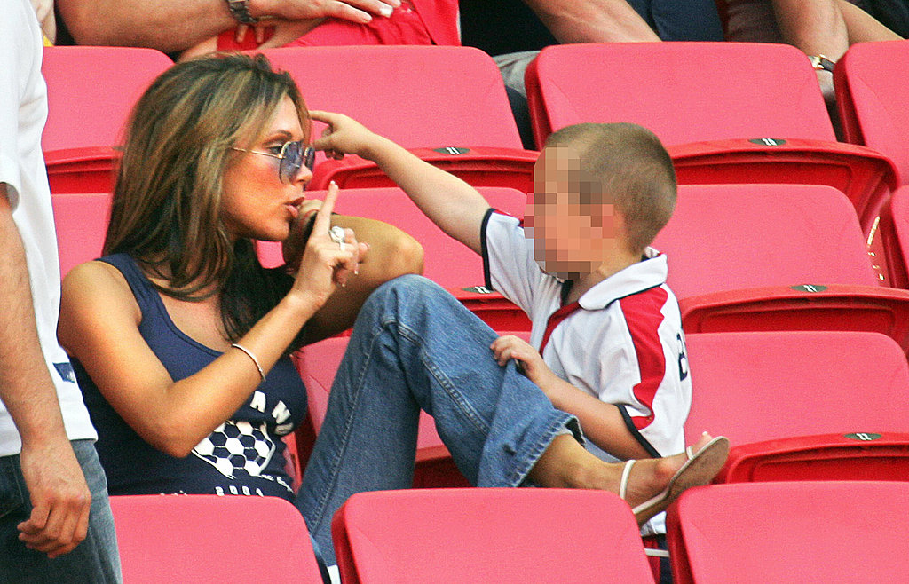 Parenting At The Pitch