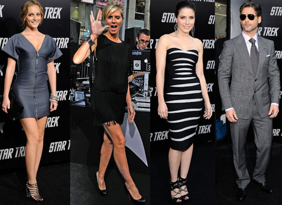 01/05/2009 Star Trek US Premiere