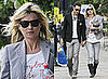 Photos of Kate Moss and Jamie Hince, As Rumours Claim Kate Moss Will be Style Advisor on The X Factor