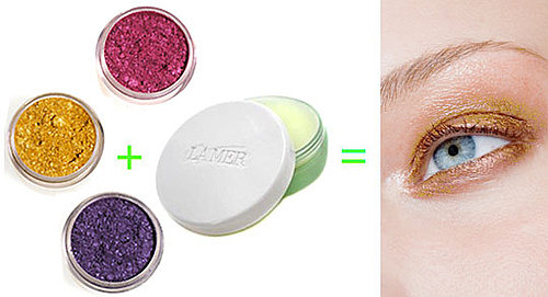 Make Your Own Cream Eye Shadow