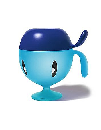 Alessi Rudi - Cup with Lid 
