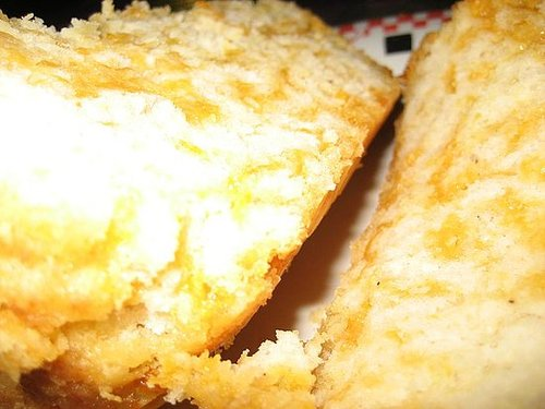Cheddar Cheese Beer Bread