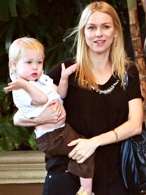 Some Latest Celebrity Baby Photos