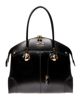 Quentin Mackay 'Persia' Two Handle Bag | Browns Fashion