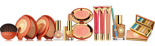 Estee Lauder Bronze Goddess Collection