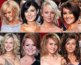 British Soap Awards Hair