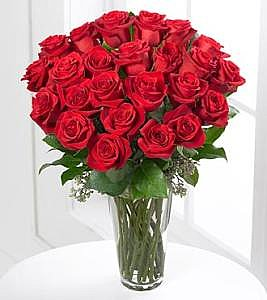Bcherry Gift Shop | Send flowers to Vietnam.. Red Rose Bouquet