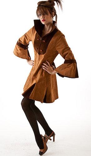 Bronte Brown dresscoat