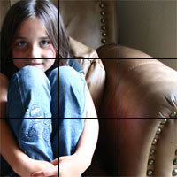 Photography: Breaking Out of the Portrait Rut
