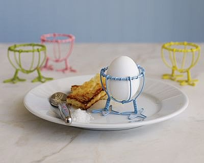 Egg Holders, Set of 4 | Williams-Sonoma