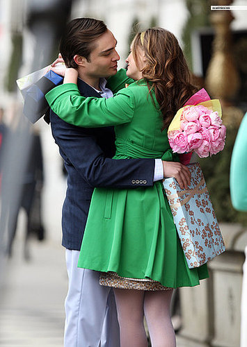 which couple is your fav from Gossip Girl??