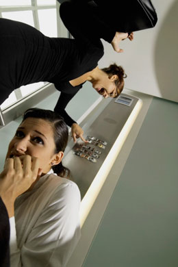 Have You Experienced a Female Bully at Work?