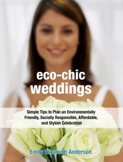 Eco-Chic Weddings
