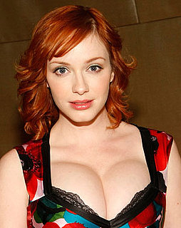 Do, Dump, or Marry? Christina Hendricks
