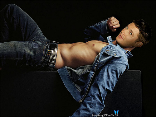 Jensen Ross Ackles
