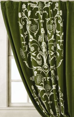 Ask Casa: Cat Hair on Curtains