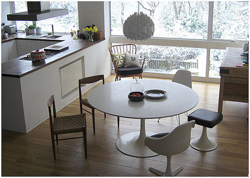 Do You Have Mismatched Dining Chairs?