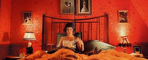 Get the Look: Amelie's Bedroom