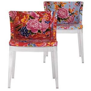 Love It or Hate It? Kartell Mademoiselle Armchair