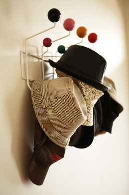 Love It or Hate It? Hang It All Coat Rack