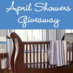 Win $2,500 Toward a Nursery From Pottery Barn Kids!
