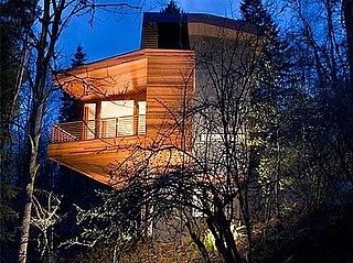 Coveted Crib: Twilight's Cullen Family House