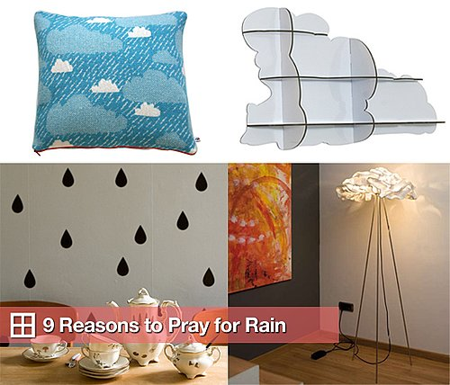 9 Reasons to Pray For Rain