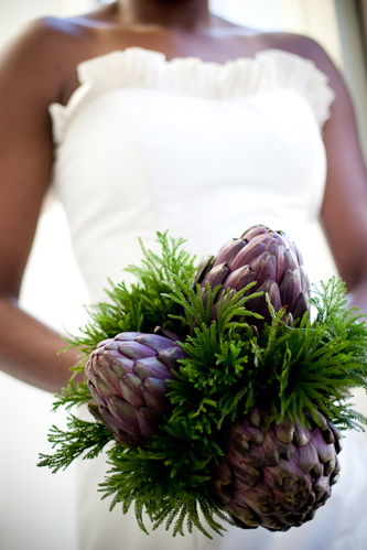 10 Brilliant Wedding Bouquets