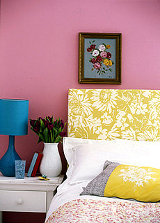 Do You Have an Upholstered Headboard?