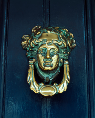 Get a Door Knocker ($75)