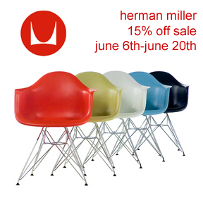 Sale Alert: Velocity Art and Design Herman Miller Sale