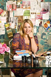 How-To: Elizabeth Bauer's Flea Marketing Tips