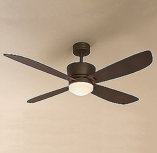 How-To: Keep Cool With Your Ceiling Fan