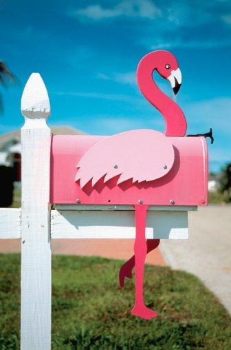 Replace Your Mailbox ($50-100)