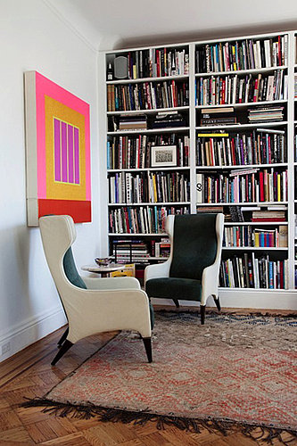 Do You Have a Designated Reading Nook in Your Home?
