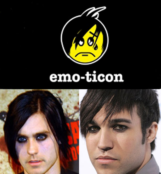 Sugar Shout Out: Who's More Emo?