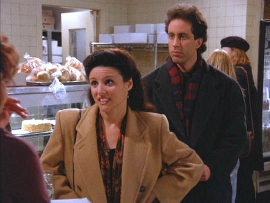 Sugar Shout Out: Seinfeld's Chocolate Babka!