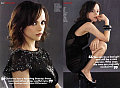 Christina Ricci: A Nice Girl and A Bad Girl
